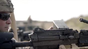 FN America TV Spot, 'The FN Anthem' - Thumbnail 2