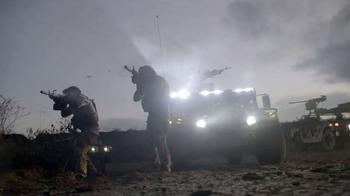 FN America TV Spot, 'The FN Anthem' - Thumbnail 3