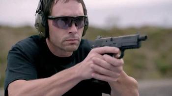 FN America TV Spot, 'The FN Anthem' - Thumbnail 8