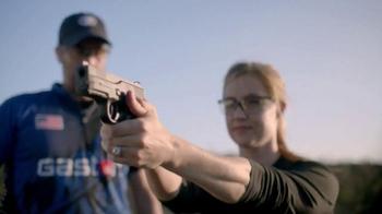 FN America TV Spot, 'The FN Anthem' - Thumbnail 9