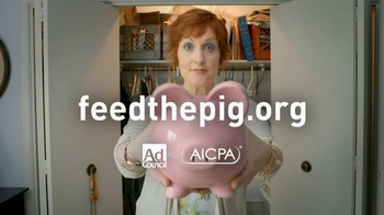 Feed the Pig TV Spot, 'Financial Literacy' - Thumbnail 10