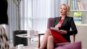 Cat's Pride Fresh & Light TV Spot, 'Best Litter' Featuring Katherine Heigl - Thumbnail 1