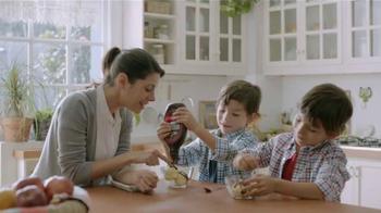 Hershey's Syrup Genuine Chocolate Flavor TV Spot, 'Mess' [Spanish] - Thumbnail 5