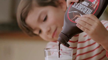 Hershey's Syrup Genuine Chocolate Flavor TV Spot, 'Mess' [Spanish] - Thumbnail 7