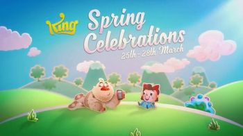 King Spring Celebrations TV Spot, 'Join Our Spring Celebrations Today!'