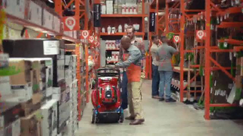 The Home Depot TV Spot, 'Dad's Tools' - Thumbnail 8