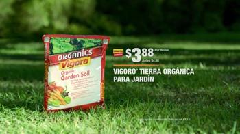 The Home Depot TV Spot, 'La nueva generación en jardinería' [Spanish] - Thumbnail 8