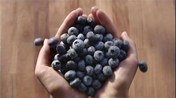 Fage Total Yogurt TV Spot, 'Blueberry' - Thumbnail 3