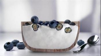 Fage Total Yogurt TV Spot, 'Blueberry' - Thumbnail 6