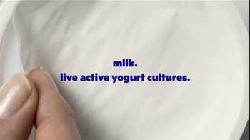Fage Total Yogurt TV Spot, 'Blueberry' - Thumbnail 7