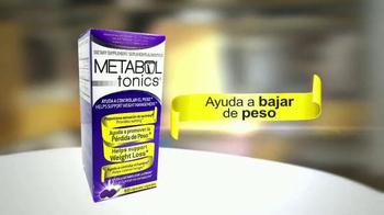 Metaboltonics TV Spot, 'Controlar el apetito' [Spanish] - Thumbnail 10