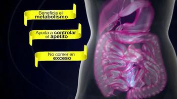 Metaboltonics TV Spot, 'Controlar el apetito' [Spanish] - Thumbnail 6