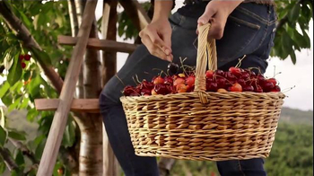 Fage Total 0% Cherry Split Cup TV Spot, 'Nothing More. Never Less: Cherry'