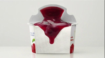 Fage Total 0% Cherry Split Cup TV Spot, 'Nothing More. Never Less: Cherry' - Thumbnail 4