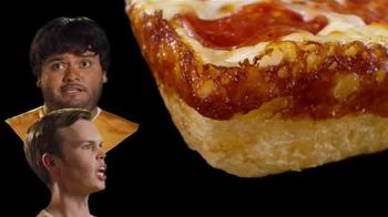 Little Caesars Stuffed Crust DEEP!DEEP! Dish Pizza TV Spot, 'Chorus' - Thumbnail 7
