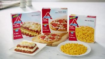 Atkins TV Spot, 'What Can You Have?'
