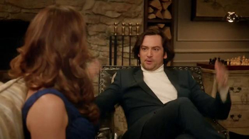 La-Z-Boy TV Spot, 'As the Room Turns: Demitri' Featuring Brooke Shields - Thumbnail 6