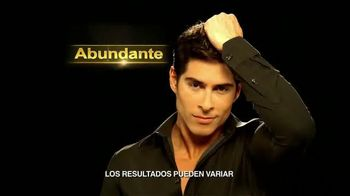 Tío Nacho Mexican Herbs Shampoo TV Spot, 'Aloe, jojoba y ginseng' [Spanish]