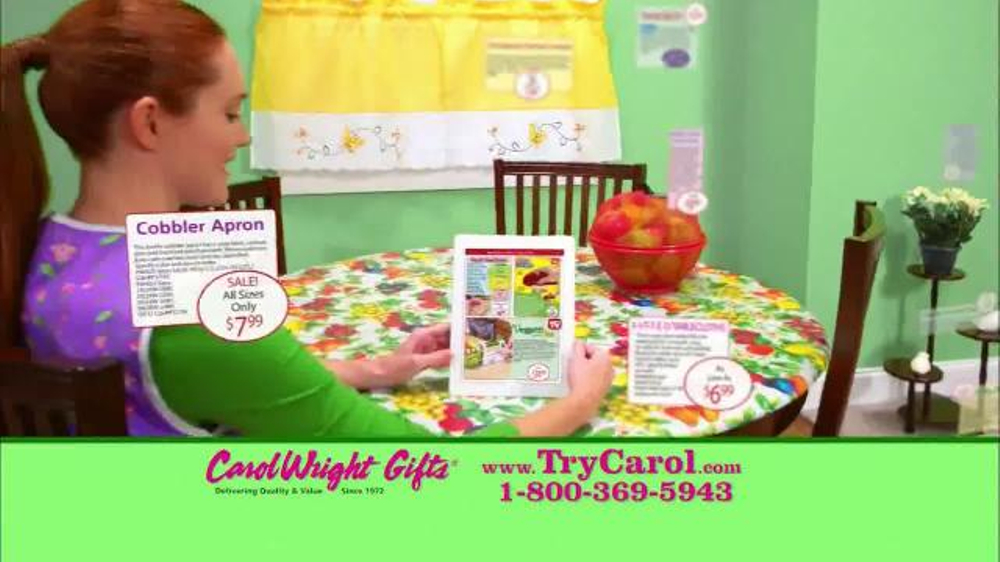Carol Wright Gifts TV Commercial, 'Have you Met Carol Wright?' - iSpot.tv