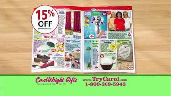 Carol Wright Gifts TV Spot, 'Have you Met Carol Wright?' - Thumbnail 9