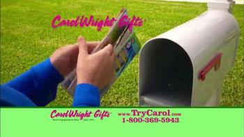Carol Wright Gifts TV Spot, 'Have you Met Carol Wright?' - Thumbnail 7