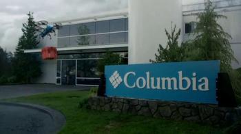 Columbia OutDry Diamond Extreme Jacket TV Spot, 'Drone' - Thumbnail 1