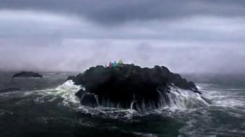 Columbia OutDry Diamond Extreme Jacket TV Spot, 'Drone' - Thumbnail 2
