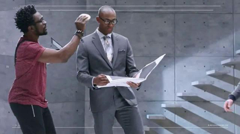 Men's Wearhouse TV Spot, 'Stay Sharp' - Thumbnail 1