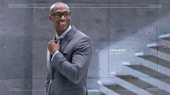Men's Wearhouse TV Spot, 'Stay Sharp' - Thumbnail 3