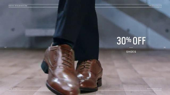 Men's Wearhouse TV Spot, 'Stay Sharp' - Thumbnail 5