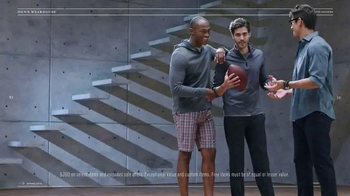 Men's Wearhouse TV Spot, 'Stay Sharp' - Thumbnail 6