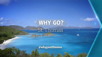 Norwegian Cruise Lines TV Spot, 'Travel Channel: St. Thomas' - Thumbnail 6