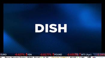 Make Dish Deliver TV Spot, 'CNBC: Markets' - Thumbnail 1