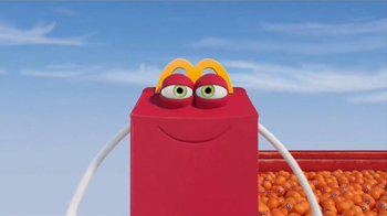 McDonald's Happy Meal TV Spot, 'All Dressed Up' - Thumbnail 1