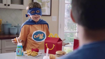 McDonald's Happy Meal TV Spot, 'All Dressed Up' - Thumbnail 10