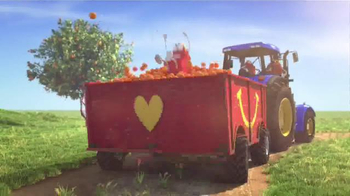 McDonald's Happy Meal TV Spot, 'All Dressed Up' - Thumbnail 5