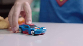 McDonald's Happy Meal TV Spot, 'All Dressed Up' - Thumbnail 7
