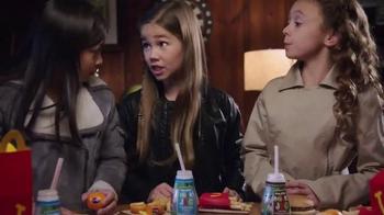 McDonald's Happy Meal TV Spot, 'The Break In' - Thumbnail 1