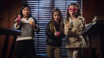 McDonald's Happy Meal TV Spot, 'The Break In' - 523 commercial airings