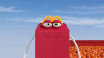 McDonald's Happy Meal TV Spot, 'The Break In' - Thumbnail 4