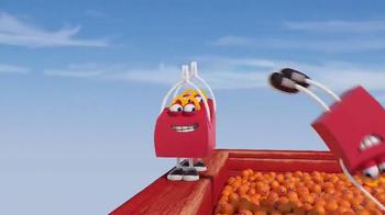 McDonald's Happy Meal TV Spot, 'The Break In' - Thumbnail 5