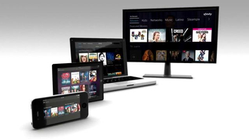 XFINITY On Demand TV Spot, 'From Movie Collections to New Releases' - Thumbnail 1