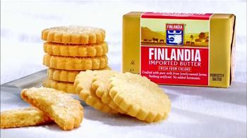 Finlandia TV Spot, 'Key Words: Authentic, Delicious, Flavor' - Thumbnail 6