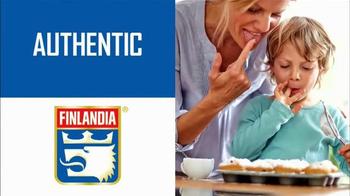 Finlandia TV Spot, 'Key Words: Authentic, Delicious, Flavor' - Thumbnail 2