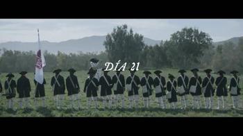 Jack in the Box TV Spot, 'Batalla de Las Hamburguesas: Día 21' [Spanish] - Thumbnail 2
