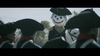 Jack in the Box TV Spot, 'Batalla de Las Hamburguesas: Día 21' [Spanish] - Thumbnail 4