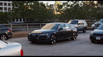 Audi A4 TV Spot, 'Pilotless' Song by The Stooges - Thumbnail 4