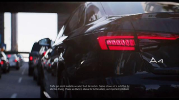 Audi A4 TV Spot, 'Pilotless' Song by The Stooges - Thumbnail 5