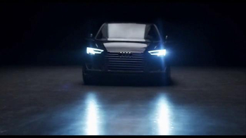 Audi A4 TV Spot, 'Pilotless' Song by The Stooges - Thumbnail 7