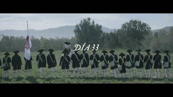 Jack in the Box TV Spot, 'Batalla de Las Hamburguesas: Día 33' [Spanish] - Thumbnail 2